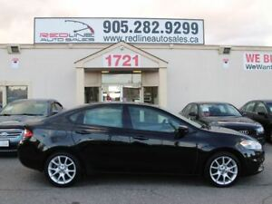 2013 Dodge Dart SXT, Alloys, WE APPROVE ALL CREDIT