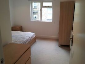 Nice 4 Bedroom near Tooting Broadway