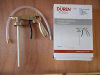 Duren spray gun new