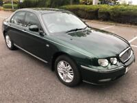 Pristine Condition 2003 Rover 75 Classic SE 1.8 Only 78000 Miles Head Gasket and Water Pump at 55k