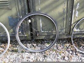 fixed gear bike wheel - 700c manchester