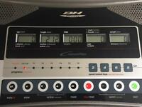 BH Fitness Cruiser Plus Treadmill (Reduced!!)