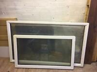 FREE Frosted windows