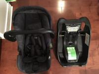 Safety First Lux Travel System