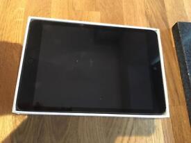 iPad mini 1 16G wifi finished in Black
