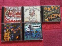 Pavement Complete CD Album Collection. Pixies Blur Graham Coxon Indie Sonic Youth Beatles Guitar