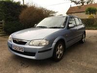 Maxda 323 GSE for sale