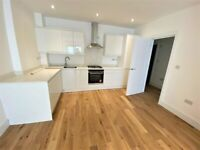 New Built immaculate 2 bedrooms ground Floor flat with Front Terrace in Upton Park --No DSS please