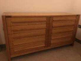 M&S Sonoma 10 draw chest