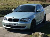 BMW 116i sell or Swap A3/golf Diesel or best 4x4 offered