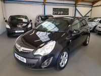 2011 (11) Vauxhall Corsa 1.2 Sxi - Immaculate & Only 39,000 miles