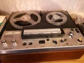 Vintage Tandberg 3000X