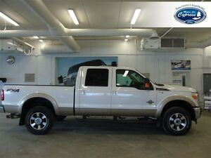 2014 Ford F-350 Lariat (Bluetooth  Remote Start  Back Up Camera)