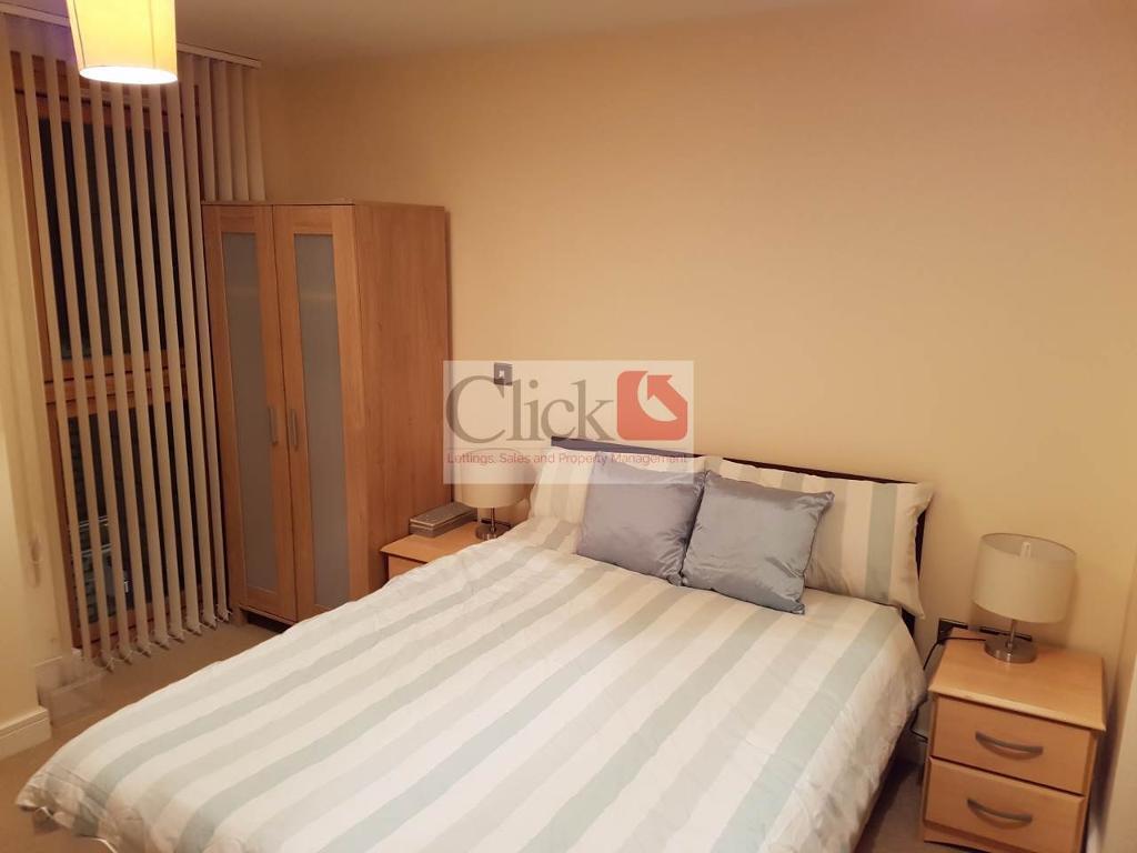 1 bedroom flat in Temple House, Birmingham, West Midlands