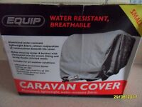 a new caravan cover water proof and breathable