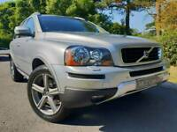 (Facelift) 2007 Volvo XC90 SE SPORT D5 AWD AUTO 7 Seater! Top Spec! Lovely Example! FINANCE/WARRANTY