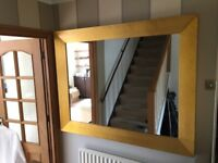 Bargain Mirror Perfect condition Call now please