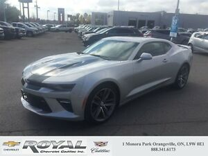 2016 Chevrolet Camaro 2SS * * NAVIGATION * SUNROOF