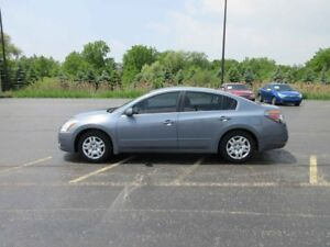 2011 Nissan ALTIMA 2.5 S FWD