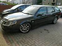 Saab 9-5 2.3t auto
