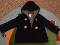 Jasper Conran Baby Boys Coat