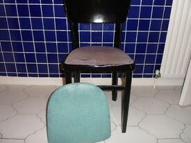 Dining chair 1960's