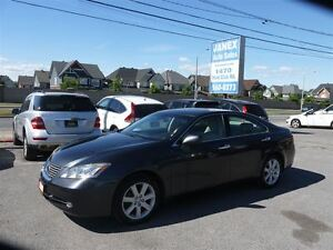 2007 Lexus ES 350 NEW TIRES! LEXUS DEALER SERVICED!