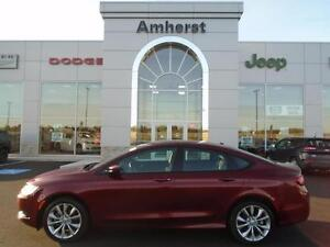 2015 Chrysler 200 S **LUXURY** ONLY $110* Bi-weekly AMAZING DEAL