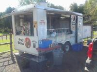 food trailer chip trailer mobile kitchen finance avail OAC
