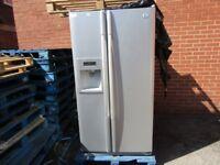 frigde freezer separate tall freezer and dish washer