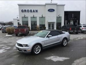 2010 Ford Mustang London Ontario image 1