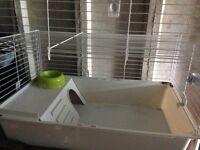 Pet cages (rabbit)