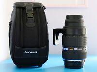 Olympus Zuiko FT 50-200mm f2.8-3.5 SWD Zoom Lens