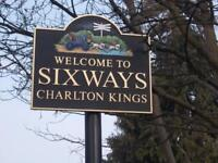 3+ bed wanted to purchase in Charlton Kings