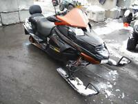 2009 Arctic Cat TZ1 TURBO