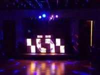 Belladonna Roadshow Mobile Disco & Lightshow