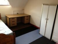 VERY LARGE 2 / 3 BEDROOM FLAT in BRADFORD BD5 (Little Horton) - Inc bills - UPDATE: Sorry, gone now.