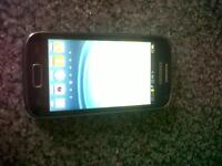 Black samsung galaxy young gt18160 on o2 and black BlackBerry Curve 8520 on voda