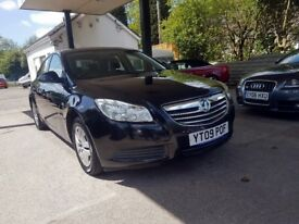Vauxhall Insignia 2.0 S 4dr Low Milage Salon, No scratches or dents Really clean, Warranty, Card Pay