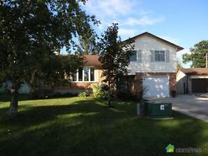 $269,900 - Split Level for sale in Strathroy London Ontario image 2