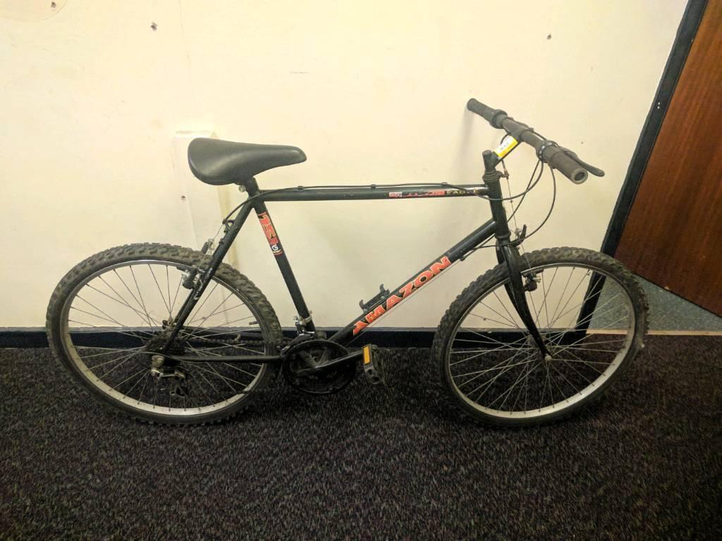 Amazon Eagle Bike