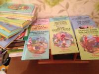 Disney books by Grolier