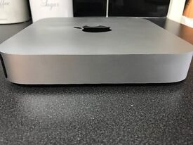Late 2012 Mac mini