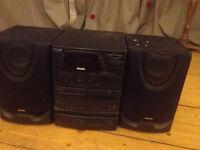 £20 Philips FW380i CDI Mini System