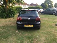 2006 VW GOLF 1.9tdi Mot Till May 2018 Air Con Remote Keys P/X WELCOME