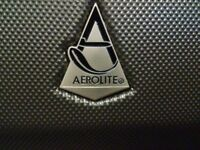 "Aerolite 30"" ABS Hard Shell Suitcase (VERY LARGE)"