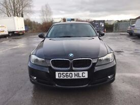 BMW 3 Series 2011 2.0 318d ES 4dr With Sat Nav / MOT / Bluetooth