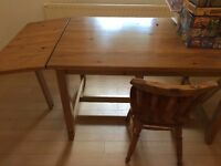 Free Dining Tables and Coffee Table