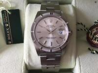Rolex Oyster Perpetual Date 2005/6 VGC Men's
