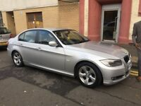 BMW 3 Series efficiency Dynamic stop and start very reliable £20 yearly road tax very good on fuel